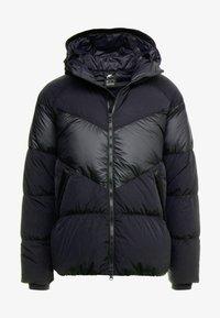 Nike Sportswear - Down jacket - black/black - 4