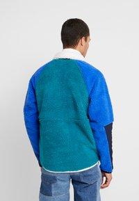 Nike Sportswear - WINTER - Summer jacket - geode teal/obsidian/game royal - 2