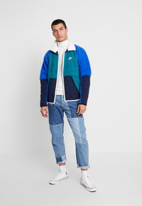 Nike Sportswear - WINTER - Summer jacket - geode teal/obsidian/game royal - 1