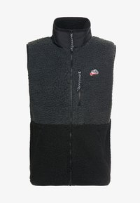 Nike Sportswear - VEST WINTER - Väst - off noir/black - 3