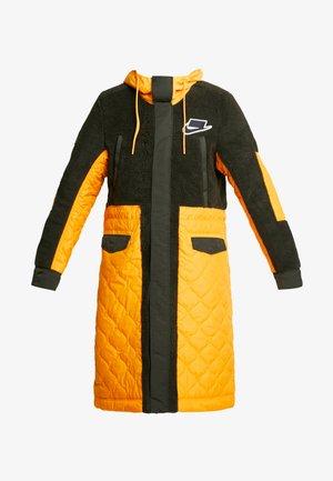 FILL MIX - Light jacket - kumquat/sequoia