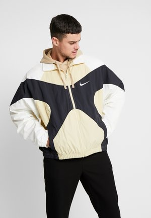 ISSUE  - Träningsjacka - team gold/sail black/white