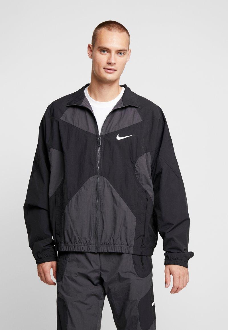 Nike Sportswear - ISSUE  - Trainingsvest - anthracite/black/white
