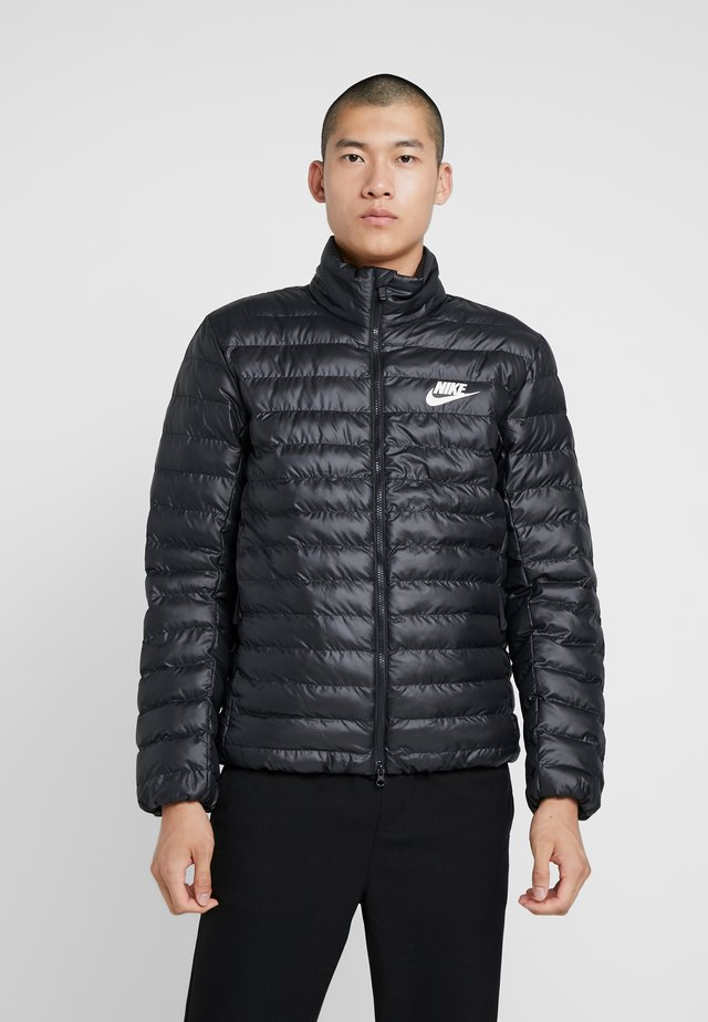 M NSW SYN FILL JKT BUBBLE - Winterjas - black