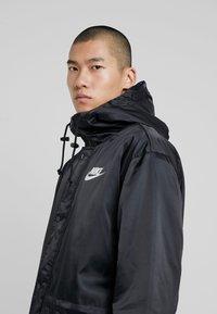 Nike Sportswear - FILL  - Parka - black sail - 3
