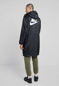 Nike Sportswear - FILL  - Parka - black sail - 2