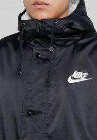 Nike Sportswear - FILL  - Parka - black sail - 5
