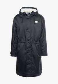 Nike Sportswear - FILL  - Parka - black sail - 4