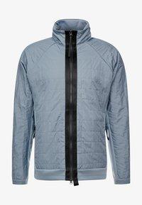 Nike Sportswear - Summer jacket - cool grey - 4