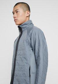 Nike Sportswear - Summer jacket - cool grey - 3