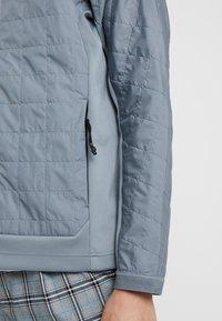 Nike Sportswear - Summer jacket - cool grey - 5