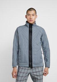 Nike Sportswear - Summer jacket - cool grey - 0