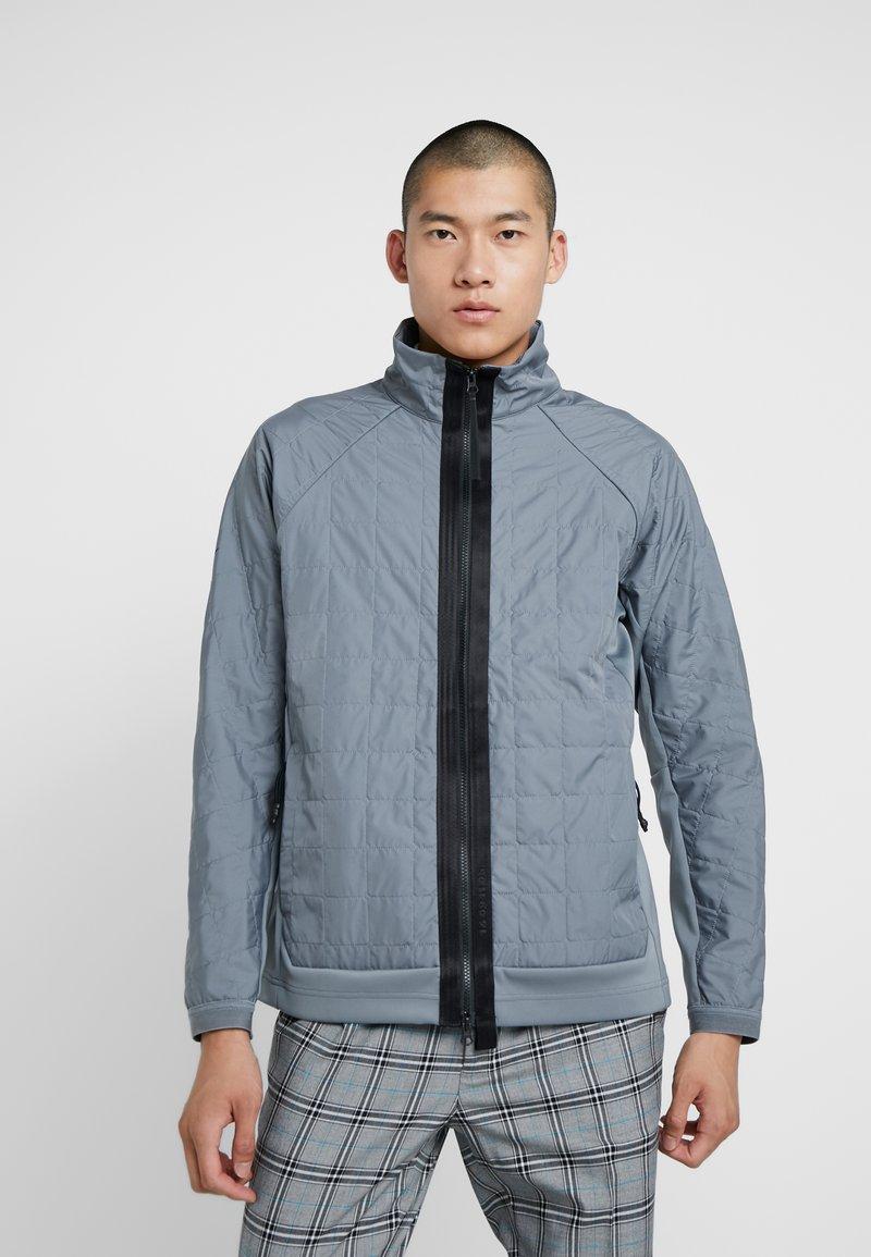 Nike Sportswear - Summer jacket - cool grey