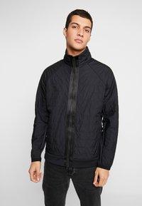 Nike Sportswear - Giacca leggera - black - 0