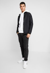 Nike Sportswear - Giacca leggera - black - 1