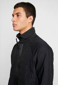 Nike Sportswear - Giacca leggera - black - 3