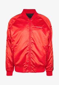 Nike Sportswear - Bomberjacks - university red/black/white - 6