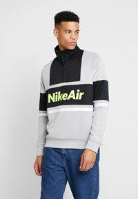 Nike Sportswear - M NSW NIKE AIR JKT PK - Summer jacket - smoke grey/black - 2