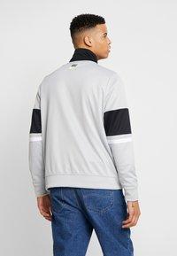 Nike Sportswear - M NSW NIKE AIR JKT PK - Summer jacket - smoke grey/black - 3
