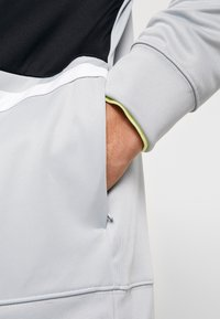 Nike Sportswear - M NSW NIKE AIR JKT PK - Summer jacket - smoke grey/black - 5