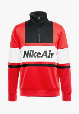 M NSW NIKE AIR JKT PK - Veste légère - university red/black/white