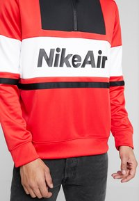 Nike Sportswear - M NSW NIKE AIR JKT PK - Summer jacket - university red/black/white - 5