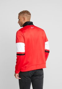 Nike Sportswear - M NSW NIKE AIR JKT PK - Summer jacket - university red/black/white - 2