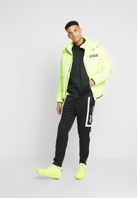 Nike Sportswear - Giacca sportiva - black/white - 1