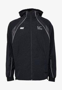 Nike Sportswear - Lehká bunda - black - 7