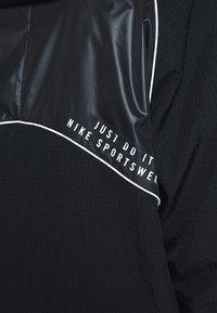 Nike Sportswear - Lehká bunda - black - 6