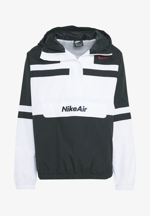 M NSW NIKE AIR JKT WVN - Windjack - white/black