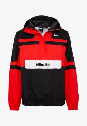 M NSW NIKE AIR JKT WVN - Windbreaker - university red/black/white