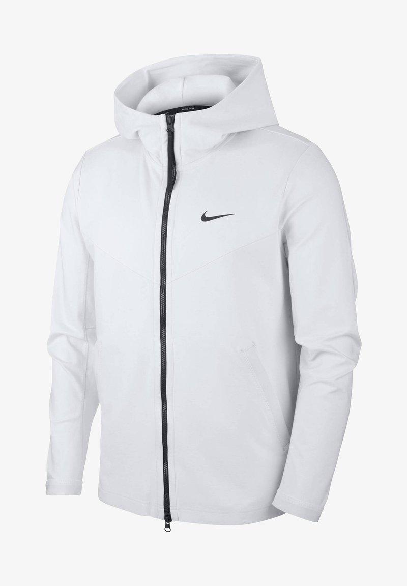 Nike Sportswear - TECH PACK  - Träningsjacka - light grey