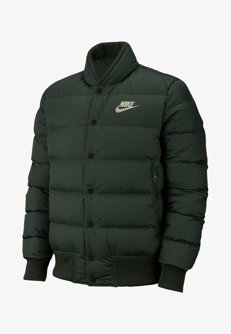 Nike Sportswear - Down jacket - olive