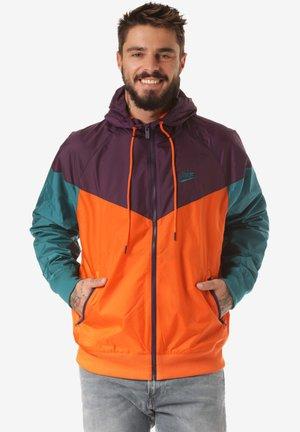 Outdoorjacka - orange