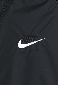 Nike Sportswear - AIR - Wiatrówka - black/white - 2