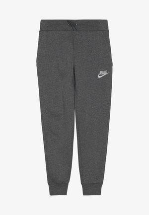Spodnie treningowe - carbon heather