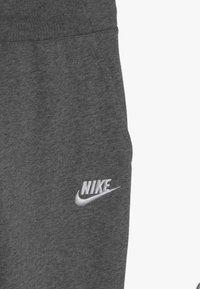 Nike Sportswear - Teplákové kalhoty - carbon heather - 2
