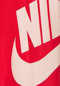 Nike Sportswear - FAVORITE  - Legíny - track red/washed coral - 3
