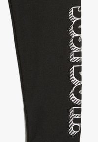Nike Sportswear - GIRLS JUST DO IT IRIDESCENT - Leggings - black - 2