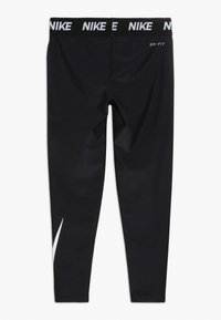 Nike Sportswear - GIRLS DRI FIT PARTY PACK - Legging - dark grey - 1