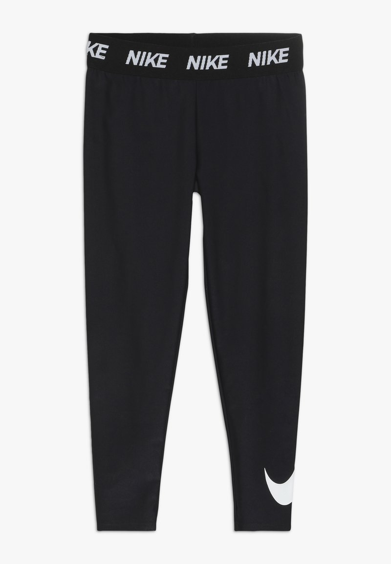Nike Sportswear - GIRLS DRI FIT PARTY PACK - Legging - dark grey