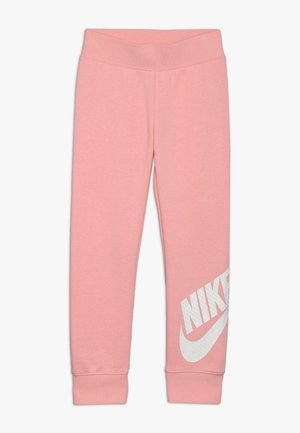 FUTURA - Tracksuit bottoms - bleached coral