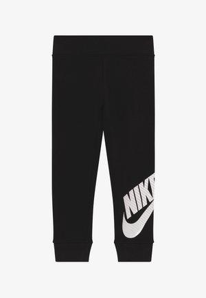 FUTURA - Spodnie treningowe - black