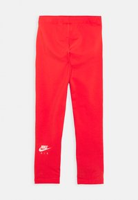 Nike Sportswear - AIR FAVORITES - Leggings - Trousers - light crimson/washed coral - 1