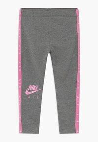 Nike Sportswear - Leggings - Trousers - carbon heather - 1