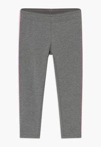Nike Sportswear - Leggings - Trousers - carbon heather - 0