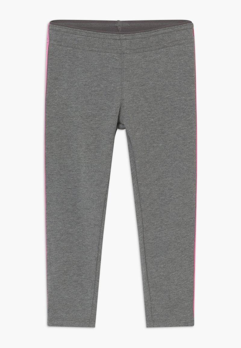 Nike Sportswear - Leggings - Trousers - carbon heather