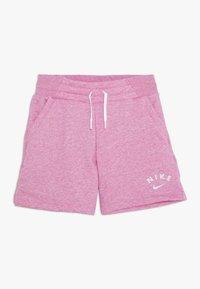 Nike Sportswear - Pantaloni sportivi - magic flamingo - 0