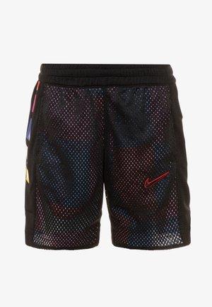 ELITE ENERGY - Pantalones deportivos - black